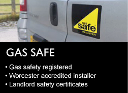 Gas Safe Engineer